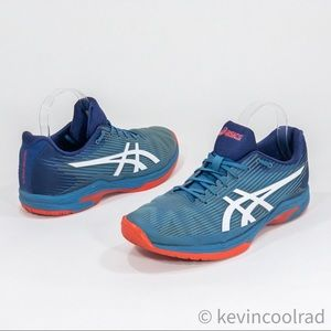 Asics Men's Solution Speed FF Sneakers 1041A003
